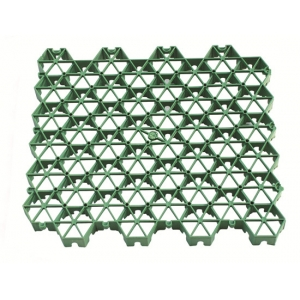Grass Protection Plastic Paving Grid Paver